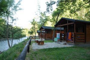 Camping Noguera Pallaresa