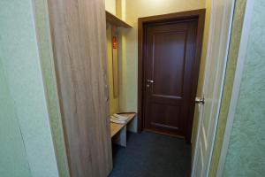 Отель Бюджет - фото 7