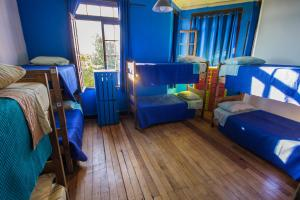 Pepe Hostel, Hostels  Viña del Mar - big - 31
