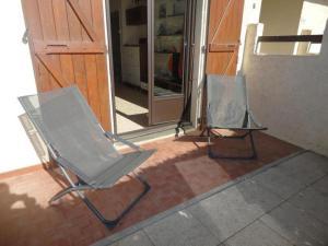 Rental Apartment Riviera - Port-La-Nouvelle