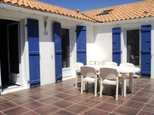 Rental Villa A Bel Intérieur