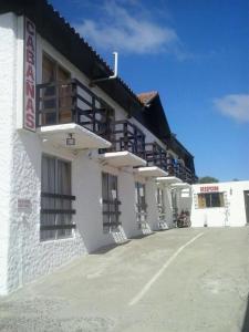 Cabañas La Posada Del Mar, Апарт-отели  El Quisco - big - 29