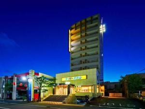 Яцусиро - Super Hotel Minamata