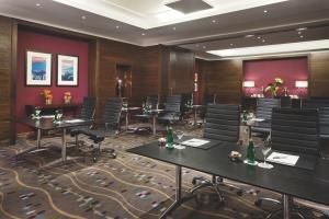 Makkah Clock Royal Tower, A Fairmont Hotel, Hotely  Mekka - big - 62