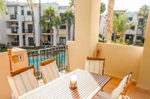 Apartamento Resort La Roda