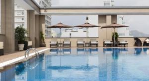 Handy Holiday Nha Trang Sea View Apartment