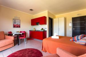 Easy Space, Aparthotels  Bientina - big - 14