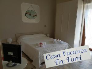 Casa Vacanza Tre Torri Matera