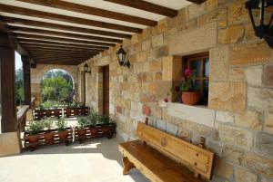 Posada Spa San Marcos, Gasthäuser  Santillana del Mar - big - 13