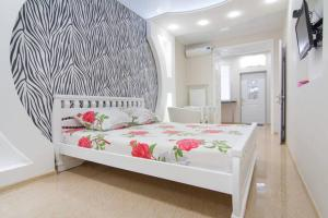 Apartment on Sadovaya, Apartmány  Odesa - big - 5