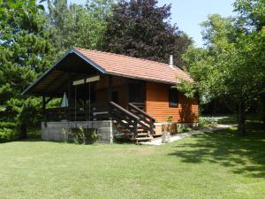 Lodge Brvnara Zagreb