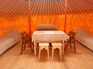 Alan Goa Camping