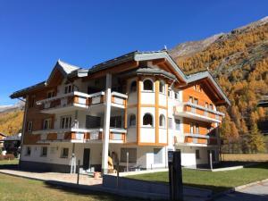 Alpenstern - Apartment - Saas Grund