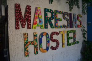 obrázek - Maresias Hostel