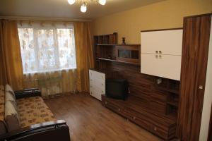 Apartments on pr. Kirova 309