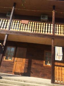 База отдыха На Агрба 32 - фото 8