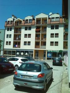 Apartments Mejdan - фото 17