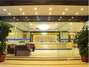 Lanhai Yingbin Hotel Haikou, Hotel  Haikou - big - 12