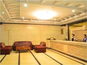 Lanhai Yingbin Hotel Haikou, Hotel  Haikou - big - 24