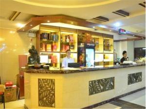 Lanhai Yingbin Hotel Haikou, Hotel  Haikou - big - 25