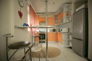 Апартаменты Lounge