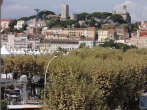 ACCI Cannes Bivouac