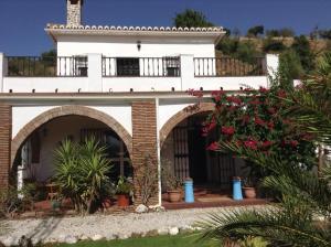 Villa/Casa Rincón del Mundo