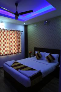 Montana Resorts, Hotels  Munnar - big - 11