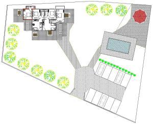 Filippos Resort II by Karidi, Resort  Vourvourou - big - 20