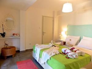 Filippos Resort II by Karidi, Resorts  Vourvourou - big - 7