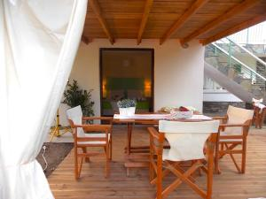 Filippos Resort II by Karidi, Resorts  Vourvourou - big - 18