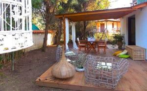 Filippos Resort II by Karidi, Resort  Vourvourou - big - 17