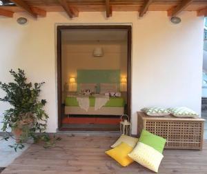 Filippos Resort II by Karidi, Resorts  Vourvourou - big - 15