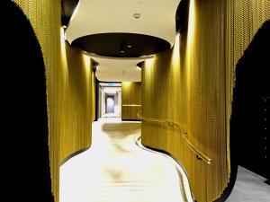 UrbanMinder @ Opus, Апартаменты  Мельбурн - big - 37