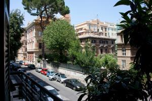 Cosmopolitan - Roma Termini Suites