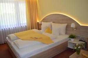 Landhaus Eickler, Hotels  Baiersbronn - big - 6