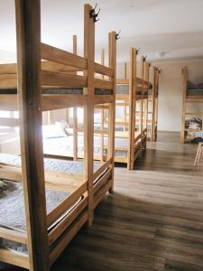 Dallas, Hostels  Odessa - big - 19