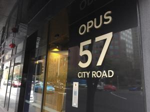 UrbanMinder @ Opus, Apartmány  Melbourne - big - 38