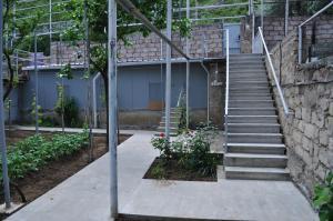 Nukri Guest House, Penziony  Gori - big - 22