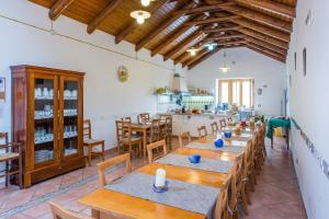 Ostello Beata Solitudo, Bed & Breakfast  Agerola - big - 48