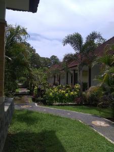 Medori Putih Homestay, Проживание в семье  Улувату - big - 67