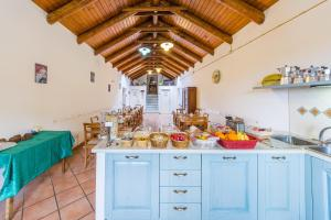 Ostello Beata Solitudo, Bed & Breakfast  Agerola - big - 36
