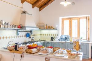 Ostello Beata Solitudo, Bed & Breakfast  Agerola - big - 30
