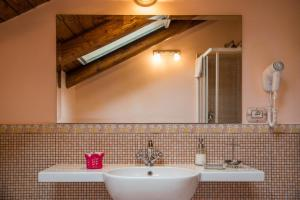 Ostello Beata Solitudo, Bed & Breakfast  Agerola - big - 24