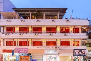 Treebo Red Lotus Heritage, Hotel  Pondicherry - big - 28