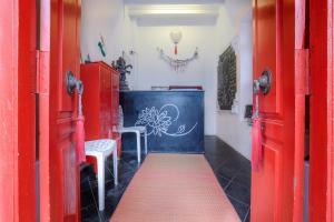 Treebo Red Lotus Heritage, Hotel  Pondicherry - big - 37
