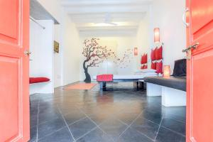 Treebo Red Lotus Heritage, Hotel  Pondicherry - big - 23