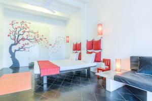 Treebo Red Lotus Heritage, Hotel  Pondicherry - big - 21