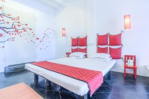 Treebo Red Lotus Heritage, Hotel  Pondicherry - big - 1