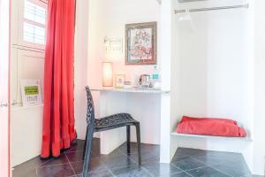 Treebo Red Lotus Heritage, Hotel  Pondicherry - big - 20